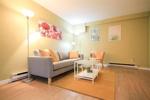Condo for sale at 825 7th Ave E Unit 108 Vancouver British Columbia - MLS: R2419914