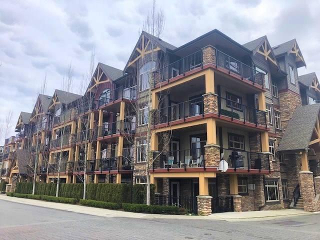 Buliding: 8328 207a Street, Langley, BC