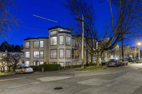 Townhouse for sale at 889 7th Ave W Unit 108 Vancouver British Columbia - MLS: R2351825