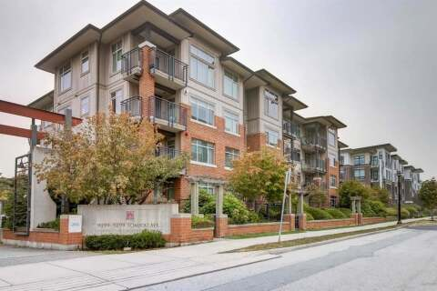 Condo for sale at 9299 Tomicki Ave Unit 108 Richmond British Columbia - MLS: R2502412