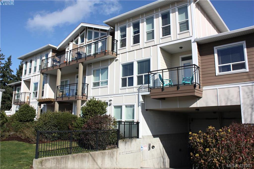 Removed: 108 - 938 Dunford Avenue, Victoria, BC - Removed on 2020-04-15 00:03:01