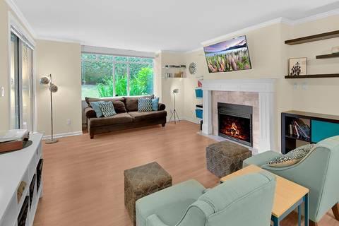 Condo for sale at 9767 140 St Unit 108 Surrey British Columbia - MLS: R2386747