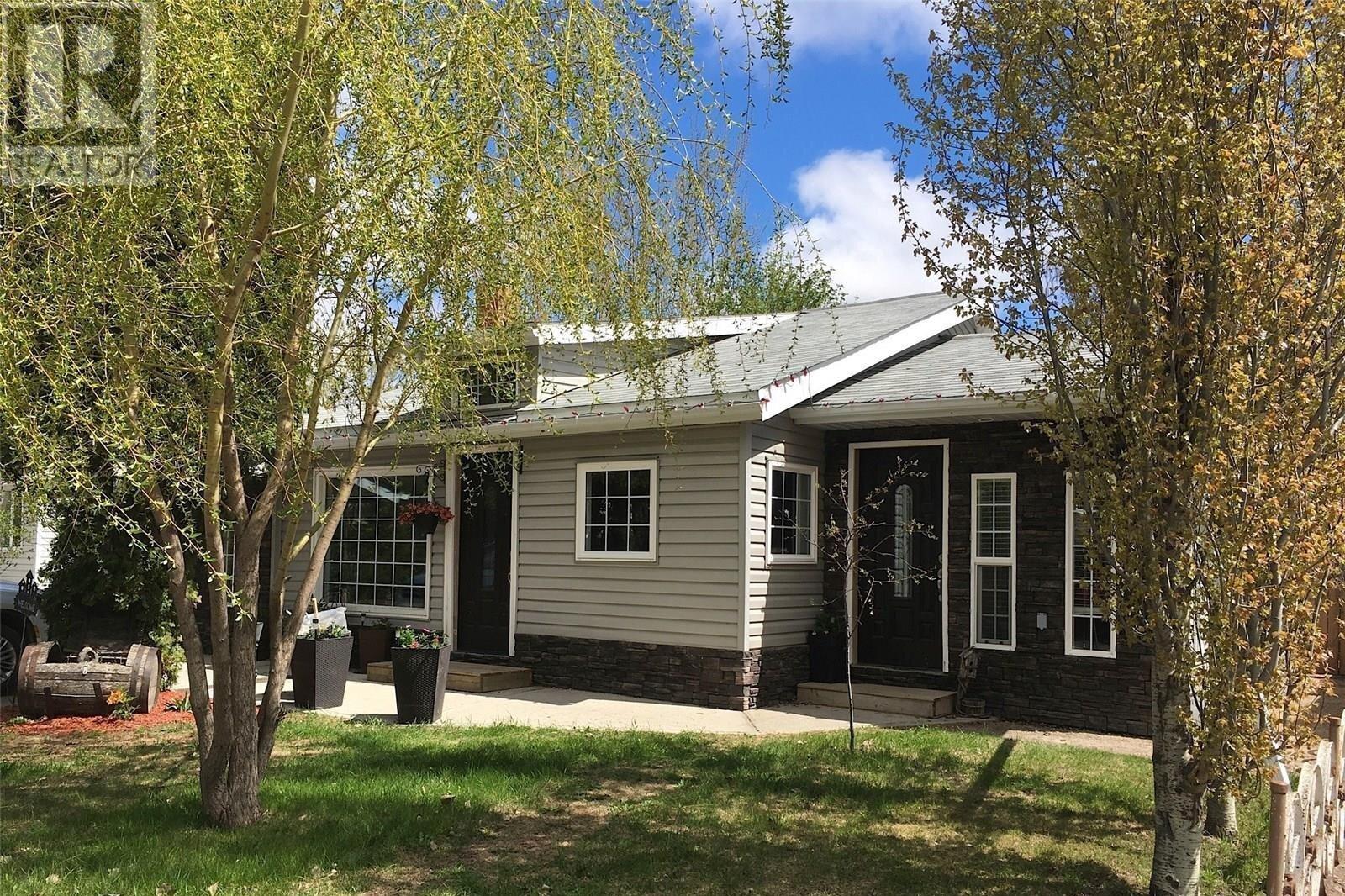 House for sale at 108 9th St Humboldt Saskatchewan - MLS: SK828646