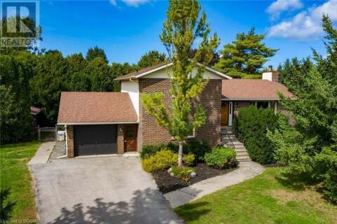 House for sale at 108 Applevale Ct Thornbury Ontario - MLS: 40023901