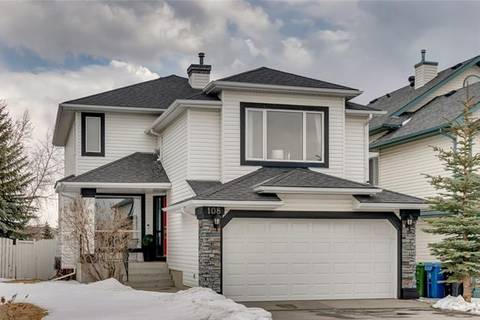House for sale at 108 Arbour Ridge Pk Northwest Calgary Alberta - MLS: C4292223