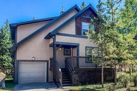 House for sale at 108 Armstrong Pl Canmore Alberta - MLS: A1029280