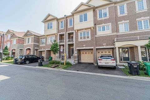 Townhouse for sale at 108 Aspen Hills Rd Brampton Ontario - MLS: W4530680