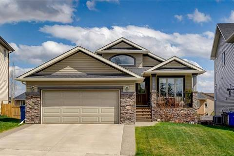 House for sale at 108 Aspenmere Cs Chestermere Alberta - MLS: C4244647