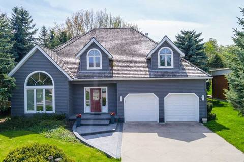 House for sale at 108 Augusta Cres Blue Mountains Ontario - MLS: X4469413