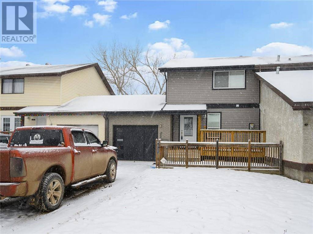 House for sale at 108 Aurora Pl Fort Mcmurray Alberta - MLS: fm0178281