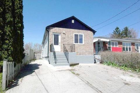 House for sale at 108 Aylesworth Ave Toronto Ontario - MLS: E4439534