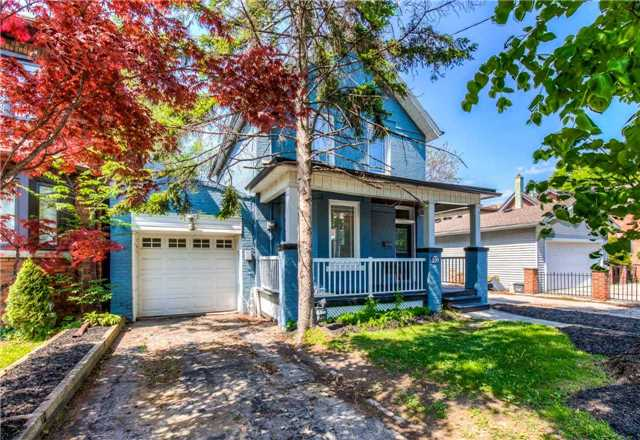 Removed: 108 Balfour Avenue, Toronto, ON - Removed on 2018-07-04 15:09:42