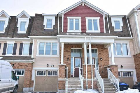 Townhouse for rent at 108 Bannister Cres Brampton Ontario - MLS: W4695629