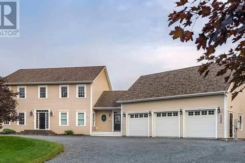 House for sale at 108 Baroness Cs Hammonds Plains Nova Scotia - MLS: 201904380