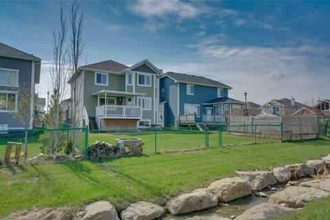 House for sale at 108 Bayside Landng Southwest Airdrie Alberta - MLS: C4245008