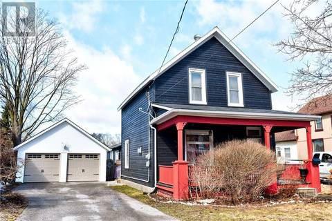 House for sale at 108 Beech St Collingwood Ontario - MLS: 186290