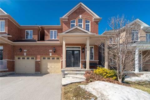 Townhouse for sale at 108 Begonia Cres Brampton Ontario - MLS: W4389518