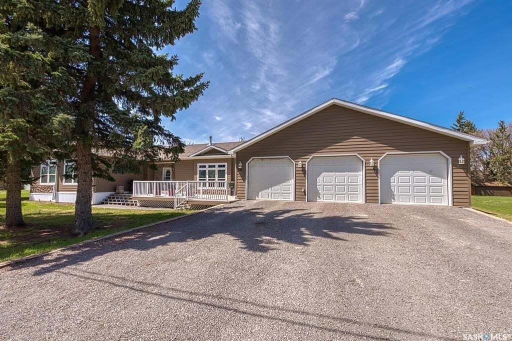House for sale at 108 Birch St Wolseley Saskatchewan - MLS: SK809376