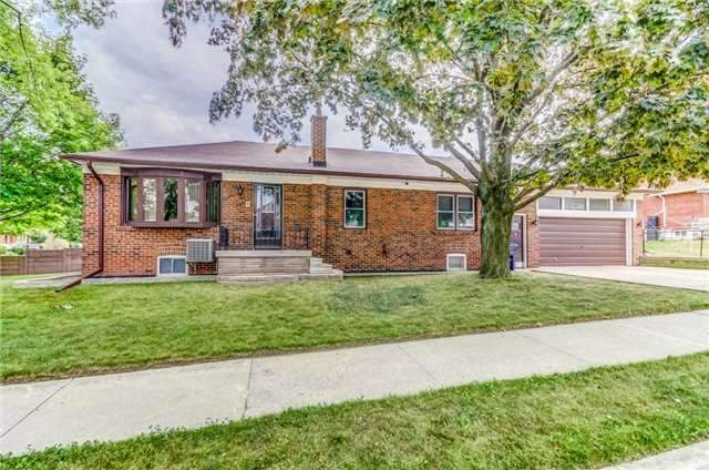 For Rent: 108 Blaisdale Road, Toronto, ON   3 Bed, 2 Bath House for $1,800. See 1 photos!