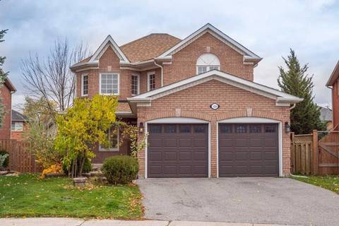 House for sale at 108 Bothwell Cres Newmarket Ontario - MLS: N4623887