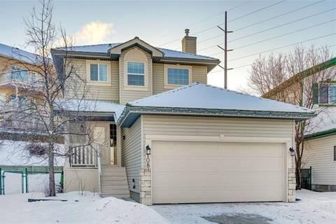 House for sale at 108 Bow Ridge Cres Cochrane Alberta - MLS: C4282116