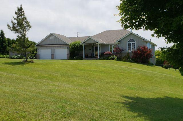 House for sale at 108 Bowman Court Alnwick/haldimand Ontario - MLS: X4169977