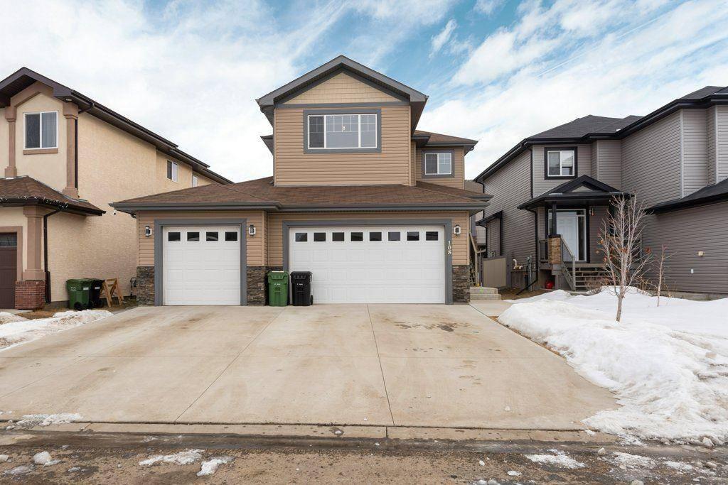 House for sale at 108 Bridgeport Ct Leduc Alberta - MLS: E4192394