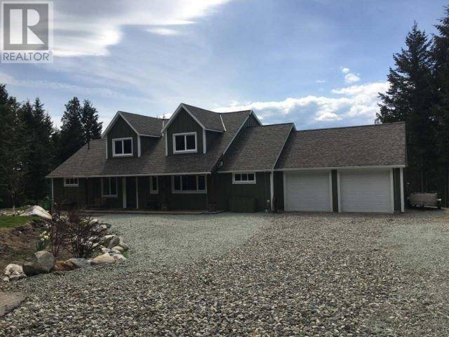 House for sale at 108 Bullmoose Ct Osoyoos British Columbia - MLS: 182104
