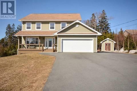 House for sale at 108 Bushmill Ct Upper Tantallon Nova Scotia - MLS: 201906295