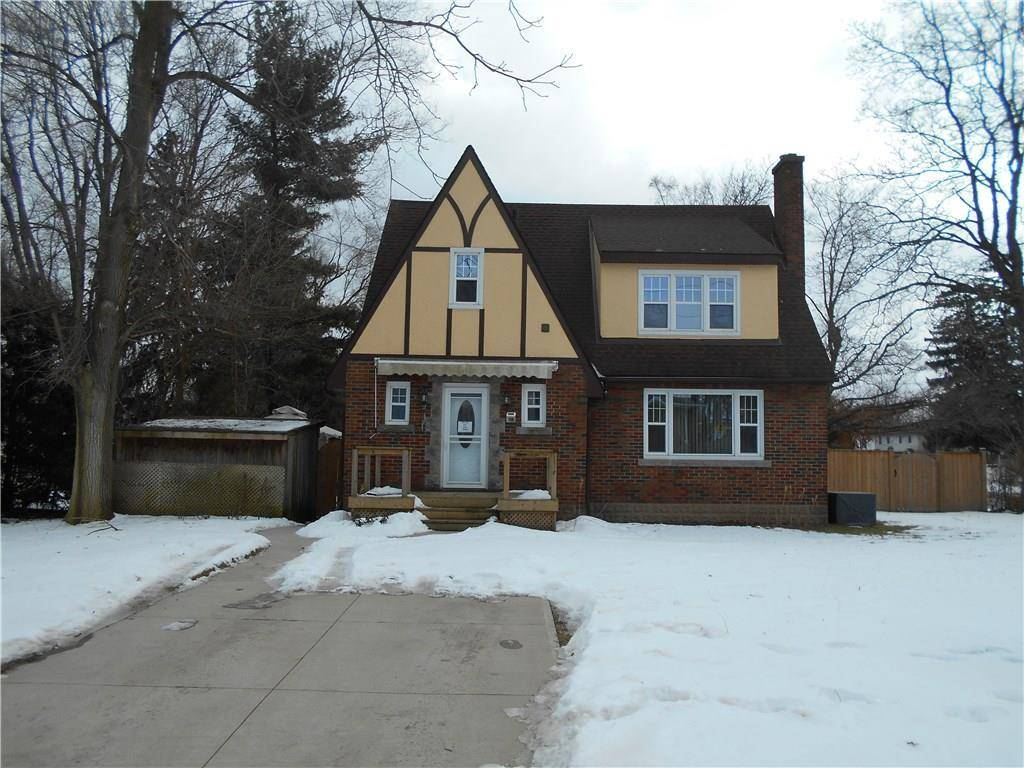House for sale at 108 Canboro Rd Pelham Ontario - MLS: 30791582