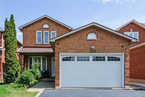 House for sale at 108 Candy Cres Brampton Ontario - MLS: W4526340