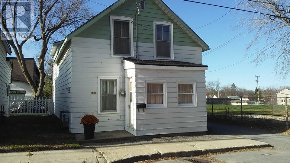 Removed: 108 Cherry Street, Kingston, ON - Removed on 2019-02-01 05:00:15