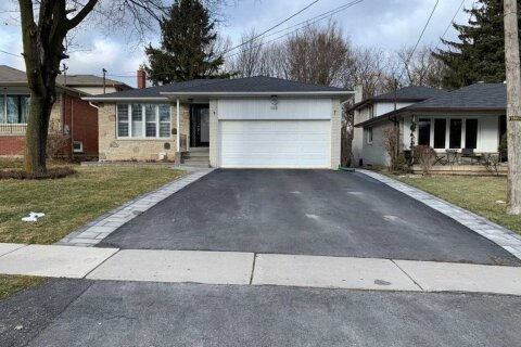 House for sale at 108 Clark Ave Markham Ontario - MLS: N5088947