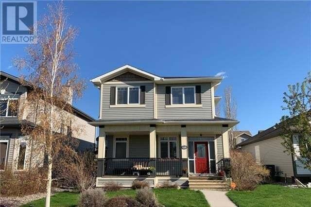 House for sale at 108 Coalbanks Blvd W Lethbridge Alberta - MLS: ld0193442