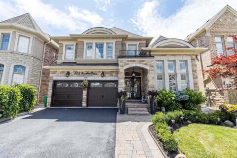House for sale at 108 Coastline Dr Brampton Ontario - MLS: W4855967