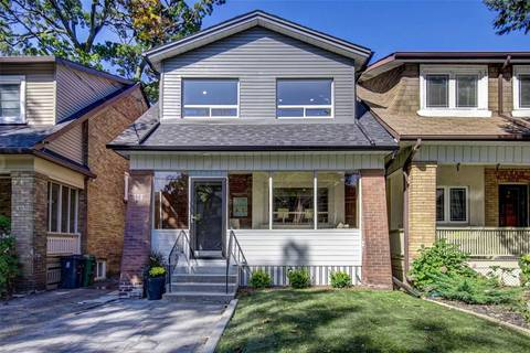 House for sale at 108 Colbeck St Toronto Ontario - MLS: W4607795