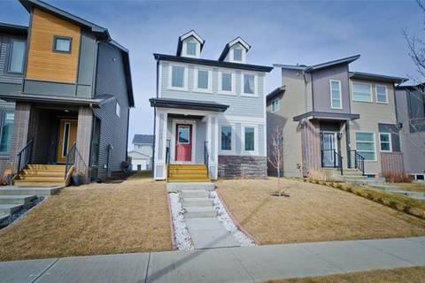 House for sale at 108 Copperstone Dr Southeast Calgary Alberta - MLS: C4254151