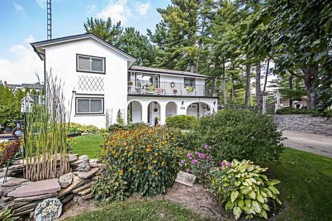 House for sale at 108 Corbett Dr Kawartha Lakes Ontario - MLS: X4379074