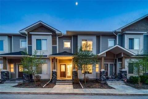 Townhouse for sale at  Cougar Ridge Landng Southwest Unit 108 Calgary Alberta - MLS: C4299565