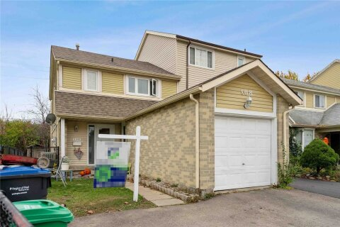 Townhouse for sale at 108 Courtleigh Sq Brampton Ontario - MLS: W4973968