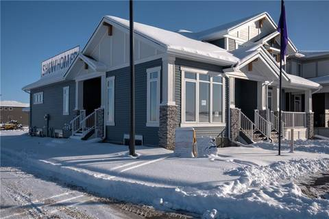 Townhouse for sale at 108 Creekside Dr Southwest Calgary Alberta - MLS: C4277984