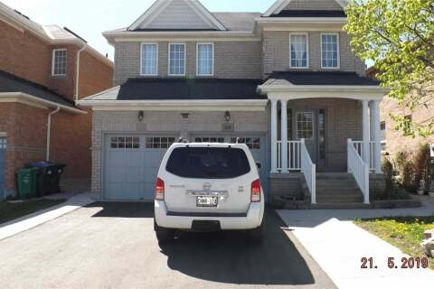 House for sale at 108 Crown Victoria Dr Brampton Ontario - MLS: W4926939