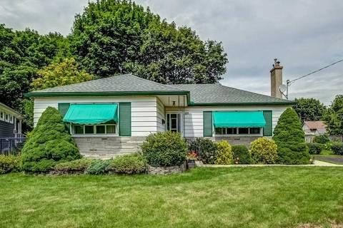 House for sale at 108 Cumming Ct Hamilton Ontario - MLS: X4549949