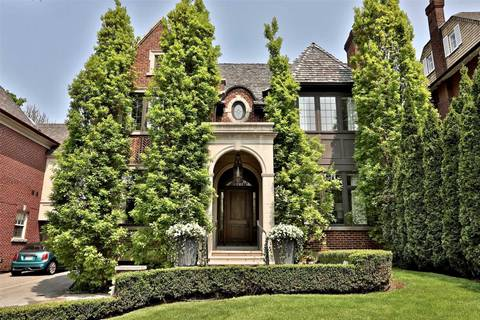 House for sale at 108 Dawlish Ave Toronto Ontario - MLS: C4472386