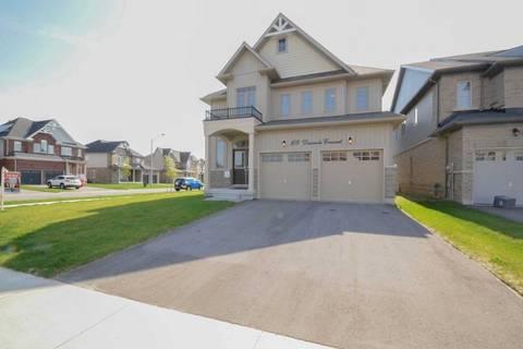 House for sale at 108 Decarolis Cres Essa Ontario - MLS: N4391277