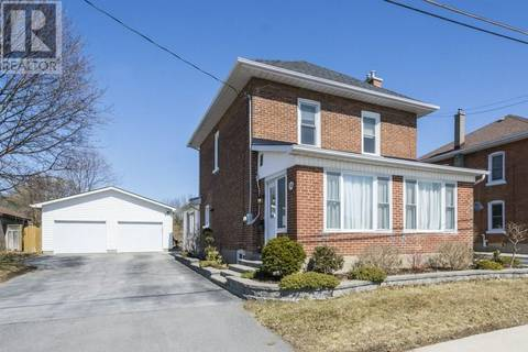 House for sale at 108 Donald St Belleville Ontario - MLS: 186587