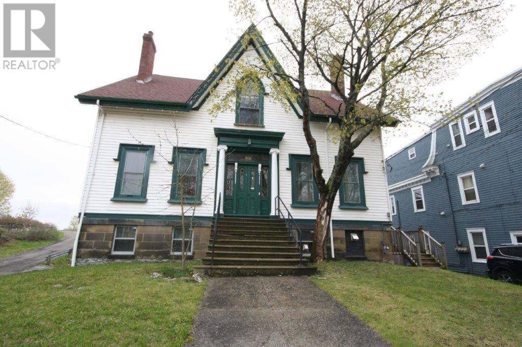 House for sale at 108 Douglas Ave Saint John New Brunswick - MLS: NB025321