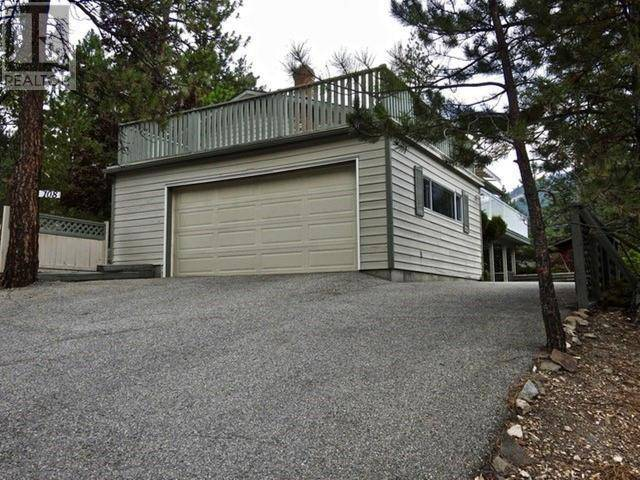 House for sale at 108 Eagle Dr Kaleden/okanagan Falls British Columbia - MLS: 179994