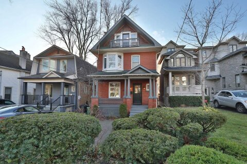 House for sale at 108 Edgewood Ave Toronto Ontario - MLS: E5001571