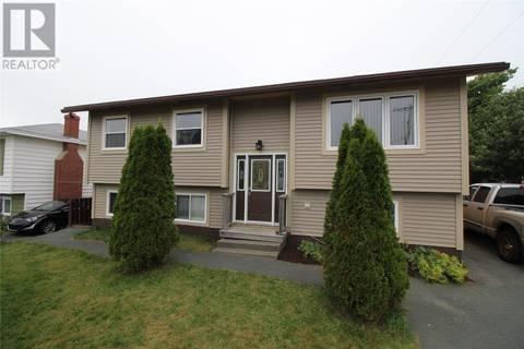 House for sale at 108 Elizabeth Dr Paradise Newfoundland - MLS: 1193320